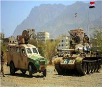 الجيش اليمني يحرر قرية المشابيح والجبال المحيطة بها من سيطرة الحوثيين