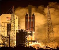 صور| ناسا تطلق مسبارا يقترب من الشمس أكثر من أي مركبة أخرى