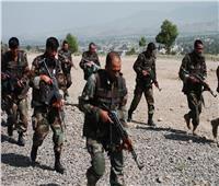 الجيش الأفغاني يعلن مقتل 5 جنود وإصابة 7 آخرين في هجوم شمالي البلاد