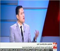 """سالم: أتمني انتقال ثنائي الأهلي """"حمودي والشيخ""""  للاسماعيلي"""