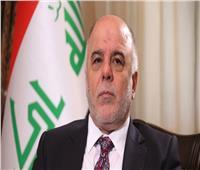 العبادي: العراق ملتزمة بعدم التعامل بالدولار مع إيران وليس بالعقوبات الأمريكية