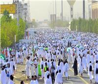 السعودية تعلن عدد الحجاج الوافدين إليها حتى الآن