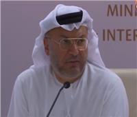 «قرقاش»: التحالف العربي لن يسمح بتحول إستراتيجي في المنطقة لصالح إيران
