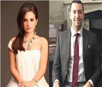 شاهد| أول صورة رومانسية لشيري عادل ومعز مسعود بعد أنباء انفصالهما