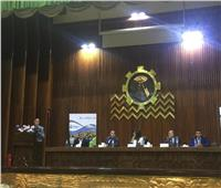 وزيرا الهجرة والري يعلنان نتائج مؤتمر مصر تستطيع بأبناء النيل
