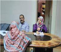 غدًاُ.. القومي للمرأة يستكمل لقاءات تنمية المشروعات بالمنوفية