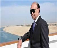 «قومي المرأة» يهنئ «مميش» بمد خدمته رئيسًا لمجلس هيئة قناة السويس