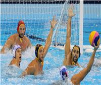 مصر تسحق السعودية 36-1 في كأس العالم لكرة الماء
