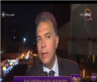 فيديو| وزير النقل: أخبار سارة عن السكة الحديد قريبًا