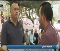 نقيب صحفيي فلسطين يدعو وسائل الإعلام للتواجد في «الخان الأحمر»