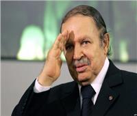 الرئيس الجزائري يعزل اثنين من كبار قادة الجيش