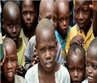 وفاة 33 طفلا في مخيم بشمال شرق نيجيريا خلال أسبوعين