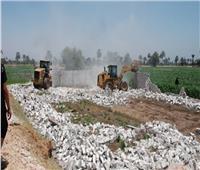 «الزراعة» تستعد لرصد أي تعديات على الأراضي خلال إجازة العيد