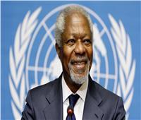 غانا تنعى كوفي عنان وتصفه بـ«أحد أعظم مواطنيها»