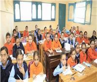مدارس جديدة تدخل الخدمة في بورسعيد للحفاظ على «الأقل كثافة»