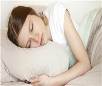احذري    ارتكاب هذا الخطأ أثناء النوم