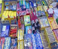 قبل عيد الأضحي.. تجارة الألعاب النارية جريمة تصل لـ«المؤبد»