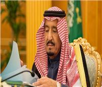 الملك سلمان يتكفل بنفقات الهدي عن أسر شهداء الجيش والشرطة المصرية