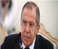 لافروف: روسيا تعارض التدخل الأجنبي في شؤون لبنان