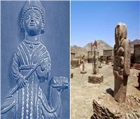 حكايات| من الجاهلية للقرن الـ21.. عبادة الأم الكبرى «اللات»