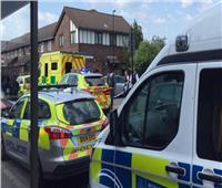 إصابة 3 أشخاص في إطلاق نار بمحطة كينجزبري بلندن