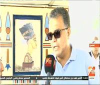 فيديو| وزير النقل: لجان مراقبة على المراسي النهرية خلال العيد