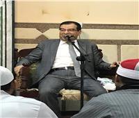 وكيل الدعوة الإسلامية: ضعف الإيمان و«التعري» يؤديان للتحرش