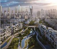 انفراد| الصين تنفذ 25 برجًا جديدًا في حي المال والأعمال بالعاصمة الإدارية
