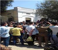 صور.. 30 ألف زائر لحديقة الحيوان في ثاني أيام عيد الأضحى