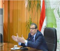 سعفان : رؤية منظمة العمل الدولية لمصر اختلفت اختلافا جذريا.
