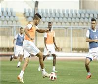هداف الدوري الإثيوبي يقود «الدراويش» أمام مصر المقاصة