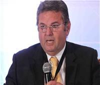 وزير قطاع الأعمال يستعرض الدراسة التحليلية للشركة القابضة للسياحة والفنادق