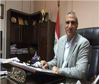 عاجل| استقالة رئيس شركة مياه وصرف الجيزة بعد شهر واحد في منصبه