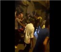 فيديو| تحرش جماعي بـ3 فتيات في دمنهور.. ونشطاء «فين المسئولين»