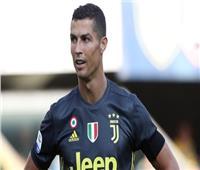بداية رونالدو على ملعب يوفنتوس تحظى باهتمام الصحف الإيطالية