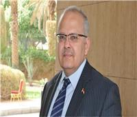 بدء الكشف الطبي للطلاب الجدد بجامعة القاهرة الثلاثاء