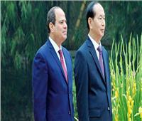 محمد العرابي: فيتنام حققت نموًا اقتصاديًا في فترة وجيزة