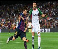 بث مباشر| مباراة برشلونة وبلد الوليد في «الليجا» الإسبانية