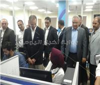 طلعت: استثمارات أجنبية جديدة بالمنطقة التكنولوجية ببرج العرب