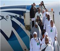 فيديو| مصر للطيران: رفع درجات الاستعداد لاستقبال 68 ألف حاج