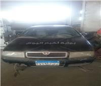 صور  ننشر تفاصيل مزاد السيارات المخزنة بجمارك الإسكندرية