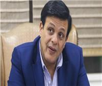 فيديو| حمودة: قرار رفض طارق عامر بتعديل الكشف على الحسابات البنكية قرار وطني