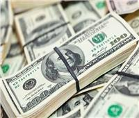 استقرار سعر الدولار في البنوكاليوم