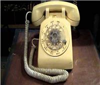 سكان شارع «عمر بن الخطاب»يطالبون بتركيب خطوط تليفون أرضي