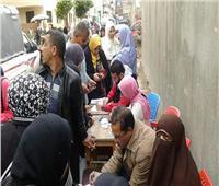 صحة الإسكندرية تنظم قافلة صحية مجانية بمنطقة المنتزة