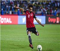 اتحاد الكرة يوضح حقيقة اعتذار محمد صلاح عن الانضمام للمنتخب