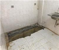 التفاصيل الكاملة لمقتل «طالب الرحاب» ودفنه بشقة رجل أعمال