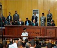 تجديد حبس 4 متهمين ببث أخبار كاذبة  لقناة مكملين