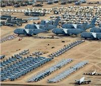 قطر توسع قاعدة العديد الجوية التي تستضيف القوات الأمريكية