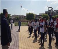 انطلاق معسكر مبادرة «الرياضة المدرسية وتنمية المجتمع» بالبحيرة